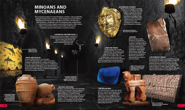 046-047 Minoans & Mycenaeans