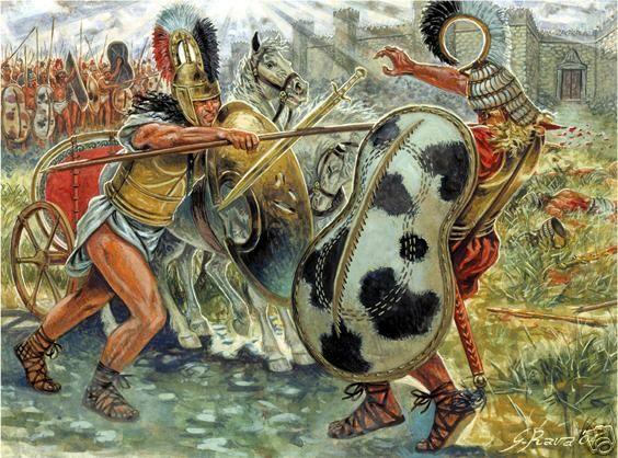 2d5c243d408d44a534caafcaa1a286f6--trojan-war-mycenaean