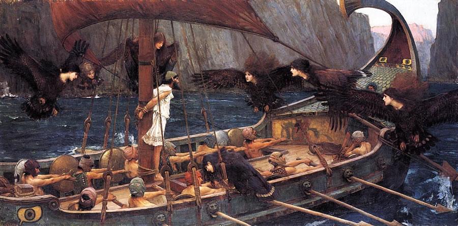Homer-The-Odyssey-Essay1