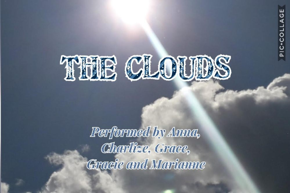 clouds artemis
